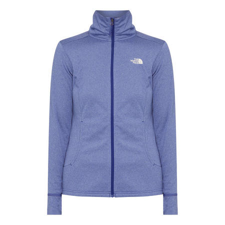Tech Quest Fleece Top