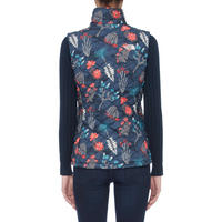 Thermoball Print Gilet