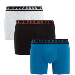 Three-Pack Boxer Briefs