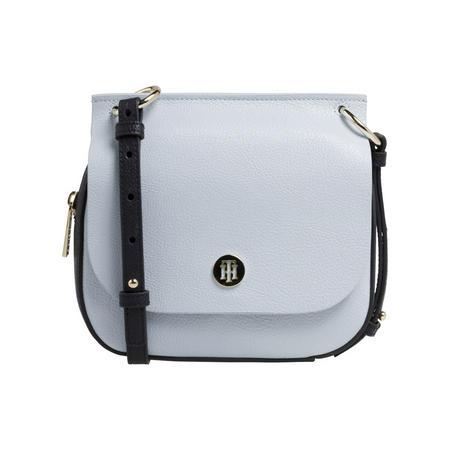 TH Core Flap Close Crossbody Bag