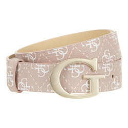 G' Logo Belt