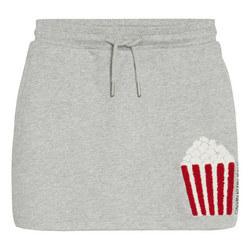 Popcorn Skirt