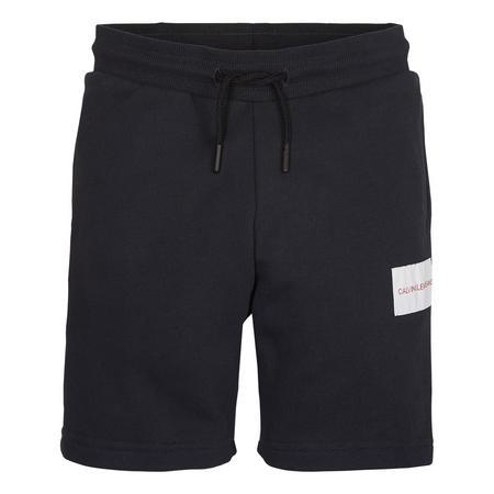 Terry Logo Shorts