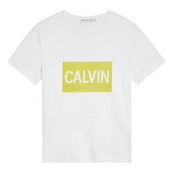 Calvin Logo T-Shirt
