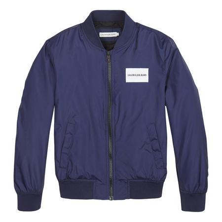 Boys Bomber Jacket