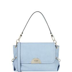 Cary Flap Shoulder Bag