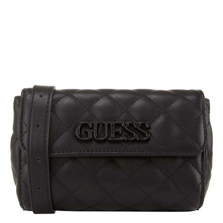 Elliana Quilted Belt Bag