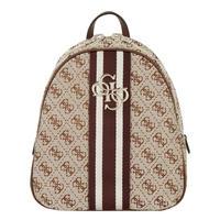 Vintage 4 Logo Backpack