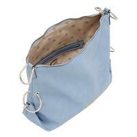 Cary Ring Hobo Bag