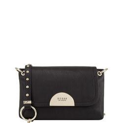 Cary Flap Mini Crossbody Bag
