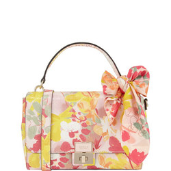 Shannon Floral Shoulder Bag