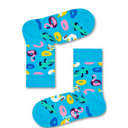 Babies Pool Party Socks