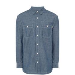 Clink Denim Shirt