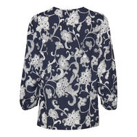 Promise Printed Blouse