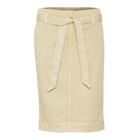 Perla Belted Skirt