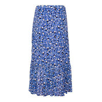 Palmira Printed Skirt