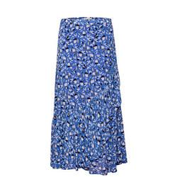 Palmira Printed Skirt