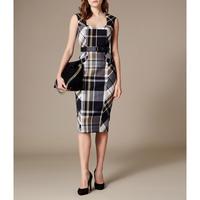 Tartan Check Forever Dress