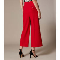 Buttoned-Waist Trousers