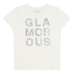 Glamorous' Sequin T-Shirt