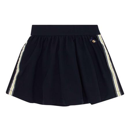 Ribbon Trim Skirt