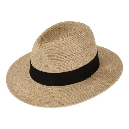 Mullan Straw Hat