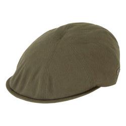 Booth Flat Cap