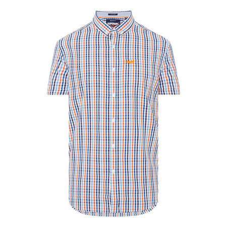 Uni Oxford Shirt