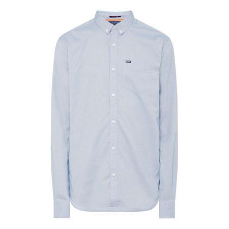 Premium Oxford Shirt