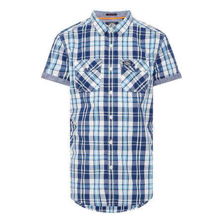 Washbasket Short Sleeve Shirt