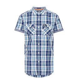 Washbasket Short Sleeve Shirt