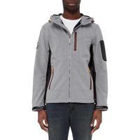 Hooded Windtrekker Jacket