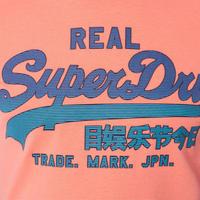 Vintage Vinyl Logo T-Shirt