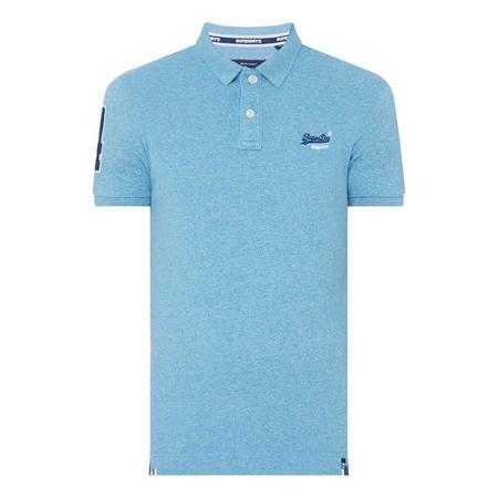 Destroy Logo Polo Shirt