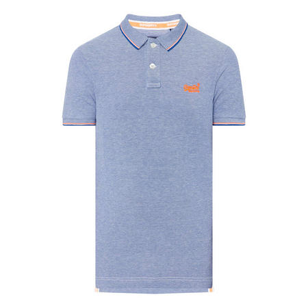 Poolside Polo T-Shirt