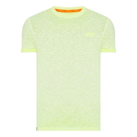 Orange Label Low Roller T-Shirt