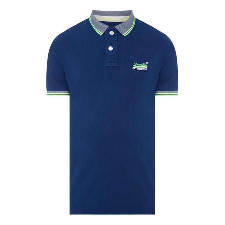 Poolside Polo Shirt