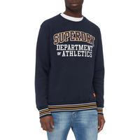 College Box Slim Jeans