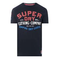 Flag Ship T-Shirt