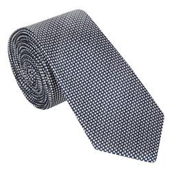 Diaweave Silk Tie