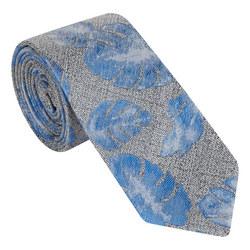 Leaves Silk Tie