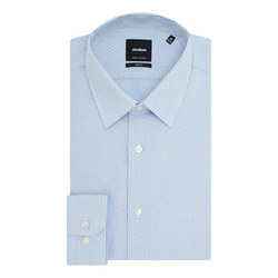 Sander Striped Shirt