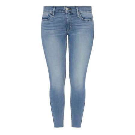 710 Innovation Super Skinny Jeans