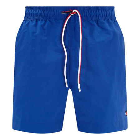 Logo Flag Shorts