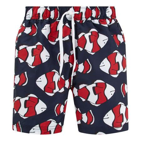 Clownfish Shorts
