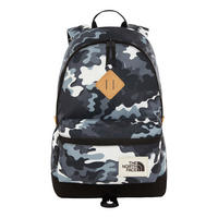 Berkeley Camouflage Backpack