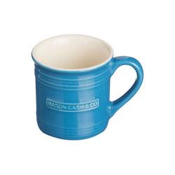 Blue Espresso Mug