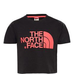 Girls Crop T-Shirt