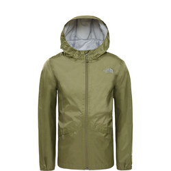 Girls Zipline Jacket