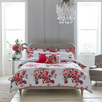 Roses Coordinated Bedding